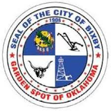 Seal of the City of Bixby